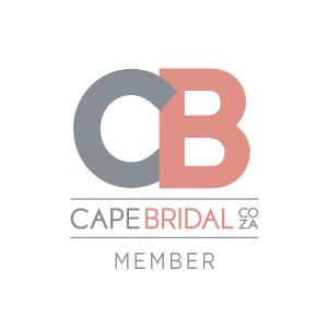Visit CapeBridal.co.za for wedding inspiration