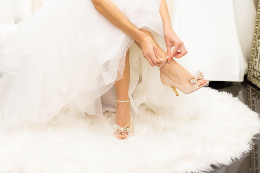 Anella Wedding Shoes